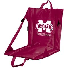 Mississippi State Bulldogs Stadium Seat - Dick's Sporting Goods