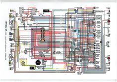 opel gt 1900 diagram chasis eletrical and instrument panel 1970 opel gt brochure opel gt 1973 diagram electrical