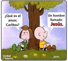 What is Love Charlie Brown? Bernie Sanders, Charlie Brown Quotes, Jesus Freak, My Rock, Jesus Loves Me, What Is Love, Tell Me, Christian Quotes, Christian Life