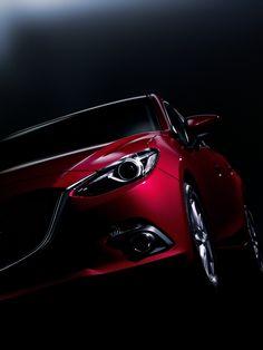 新型マツダアクセラ / Mazda3 Mazda 3 Hatchback, Mazda 2, Japanese Sports Cars, Dream Machine, Love Car, Car Travel, Car Insurance, Sport Cars, Cars And Motorcycles