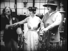 Cupids Rival (1917)  Oliver Hardy and Billy West   27:26