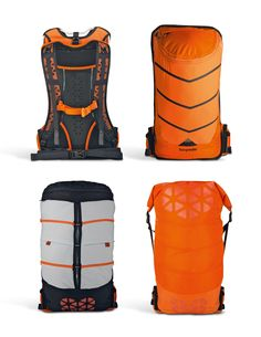 Bootlegger Modular Backpack System Boreas Gear Inc., USA