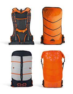 Bootlegger Modular Backpack System Boreas Gear Inc., USA