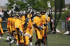 Uganda Earns First Win in Dramatic Fashion - US Lacrosse