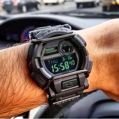 Zegarek Casio G-Shock Casio G-shock, Casio Watch, G Shock Watches Mens, Sport Watches, Types Of Trousers, Walking With Dinosaurs, Vostok Watch, Rolex Women, Watches Photography