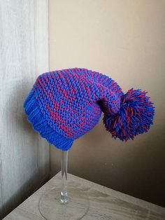 Pavlak / Čiapočka z merino baby Beanie, Hats, Fashion, Moda, Hat, Fashion Styles, Beanies, Fashion Illustrations, Hipster Hat