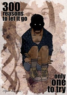 300 reasons to let it go by alfonso casas moreno, via Flickr