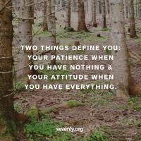 Nothing & Everything | From up North