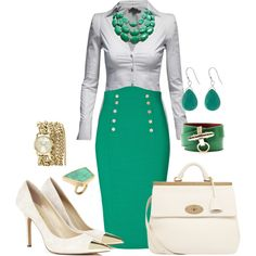 """Saia Lapis"" by ebramos on Polyvore"