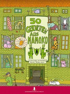 50 Geschichten aus Mamoko: Ein Wimmelsuchbuch für Kinder und Erwachsene von Aleksandra Mizielinska http://www.amazon.de/dp/3938766328/ref=cm_sw_r_pi_dp_Igi2ub1XBM0PJ