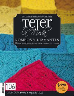 Rombos y Diamantes. Revista 106.