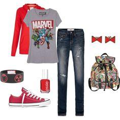 Marvel Chic find ich mega toll... Etwas was ich generell in meinen täglichen Kleiderschrank übernehmen will.. Aber kleine Accesoirs kann ich mir auch für die hochzeit vorstellen