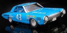 Chrysler turbine stock car racer (never raced)