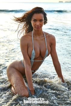 See all the photos of Lais Ribeiro in the 2019 isssue of Sports Illustrated Swimsuit Edition. Lais Ribeiro, Swimsuit Edition, Si Swimsuit, Brazilian Models, Ebony Beauty, Sports Illustrated, Swimsuits, Swimwear, Persona