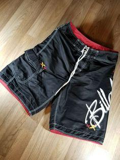 3ace4a2d41 Billabong Triple X Board Shorts Skate swim trunks sz 30 #Billabong # BoardShorts