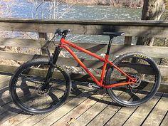 Hardtail Mtb, Hardtail Mountain Bike, Mountain Biking, Kona Process, Head Angles, Black Squirrel, Go Ride, Slacks, Bicycle