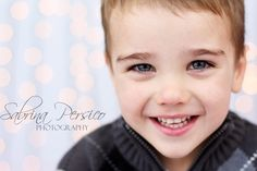 Capturing Bokeh in Portraits