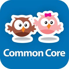 Check out this awesome Common Core Free App! You can review Standards, Concepts, and Sample Practice Questions!