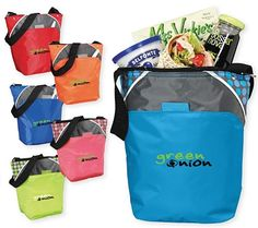 Promotional Atchison Sweet Spot Lunch Cooler Bag | Promotional Atchison Bags | Customized Atchison Coolers