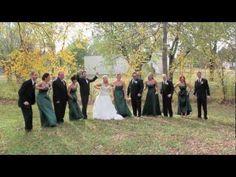 A Wedding Memory Youll Never Forget Video By Matt Navarro Djdriscolmedia