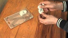 Unboxing Video über Mini-Alarmanlage für Fenster und Türen #unboxingvideo #minialarmanlage #fensterundtüren
