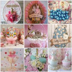 ♥ Easter Ideas ♥