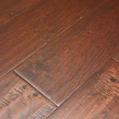 Gorgeous Old Dark Weathered Rustic Wood Floors Rustic