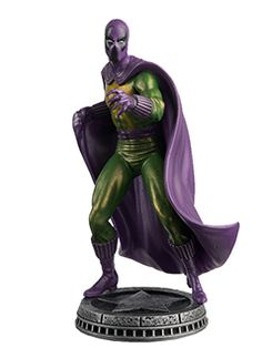 the prowler (hero pawn) - Marvel Chess