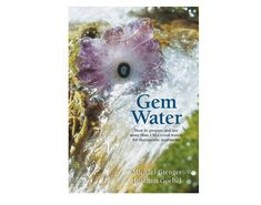Gem Water: How to Prepare and Use More than 130 Crystal Waters for Therapeutic Treatments How To Make Your Own Recipe, How To Make Crystals, Self Treatment, Infused Water, Wiccan, Pagan, The Book, Gems, Creative