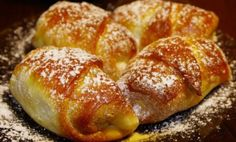 Eastern European Recipes, European Dishes, European Cuisine, Pecan Pralines, Great Recipes, French Toast, Good Food, Food And Drink, Cooking Recipes