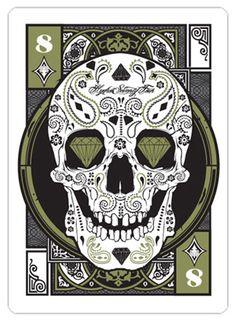 Amazing cards! http://www.hydro74.com/hydro2011/neu/playingcards.html