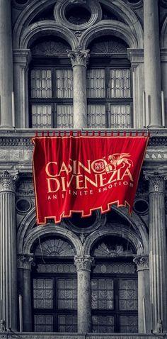 Casino Royale, Venice, Italy