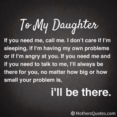 106 Best Letter to my Daughter images in 2019 | Thoughts, My