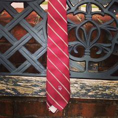 Christian Dior Men's Tie by CharadeCo on Etsy. , via Etsy.