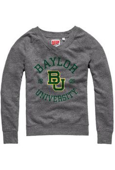 Product: Baylor University Women's Crewneck Sweatshirt