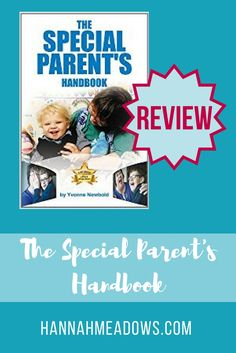 Full of invaluable advice on accessing services and battling for help, The Special Parent's Handbook should be required reading for professionals too. Adoption Books, Parent Handbook, Adoptive Parents, Parenting, Reading, Word Reading, Childcare, Reading Books, Raising Kids