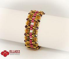 Beading Tutotials and Patterns - Ellad2