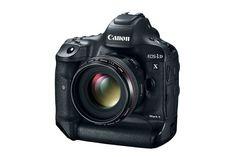 EOS DSLR Cameras | EOS-1D X Mark II | Canon USA