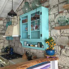 Ev dekorasyon örnekleri serisinde Alaçatı Langaza ile Ege Dekorasyonunu Keşfetmeye Hazır Mısın?