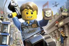 Warner Bros. offers yet another statement on LEGO City Undercover on Switch
