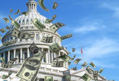 Guess Who Gets Paid During a Government Shutdown? Congress!