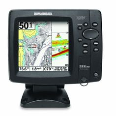 Humminbird 407920-1 Fishfinder 597ci HD GPS Combo at http://suliaszone.com/humminbird-407920-1-fishfinder-597ci-hd-gps-combo/