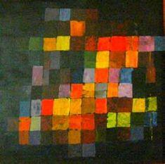 Paul Klee is my absolute favorite