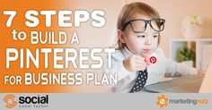 Do you have an interest in Pinterest for Business but don't know where to start in developing your Pinterest for Business plan? If you answer yes to this question then you have landed on the right blog post today!  Pinterest is an