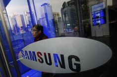 China court orders Samsung to pay $11.6 million to Huawei over patent case: local media #Business_ #iNewsPhoto
