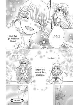Ai to mogumogu Capítulo 1 página 6 (Cargar imágenes: 10) - Leer Manga en Español gratis en NineManga.com
