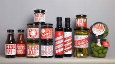 Makers & Merchants | Lovely Package
