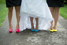 CMYK wedding