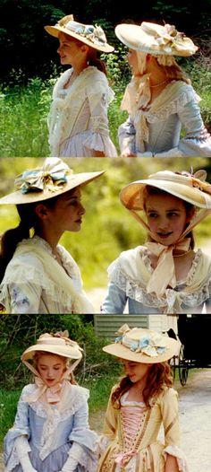 "- Dark fairytales - ""Felicity : An American girl adventure"""