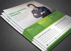 Business Flyer Templates 2020 Business Flyer PSD Business Cards And Flyers, Business Flyer Templates, Advertising Flyers, Flyer Maker, Flyer Free, Business Design, Flyer Design, Finance, Finance Books